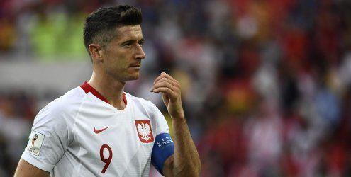 Polen vs. Kolumbien: Letzte Chance bei Fußball-WM 2018