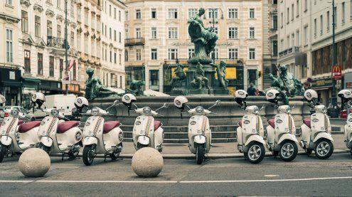 Scooter-Sharing in Wiener City: Die Angebote im Preisvergleich