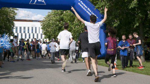"""Wiener """"U-Run"""" feiert Jubiläum: 5x von Endstation bis Endstation"""